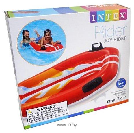 Фотографии Intex Joy Rider 58165