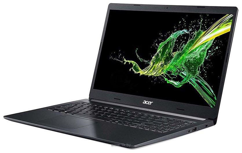 Фотографии Acer Aspire 5 A515-55-585U (NX.HSHER.004)