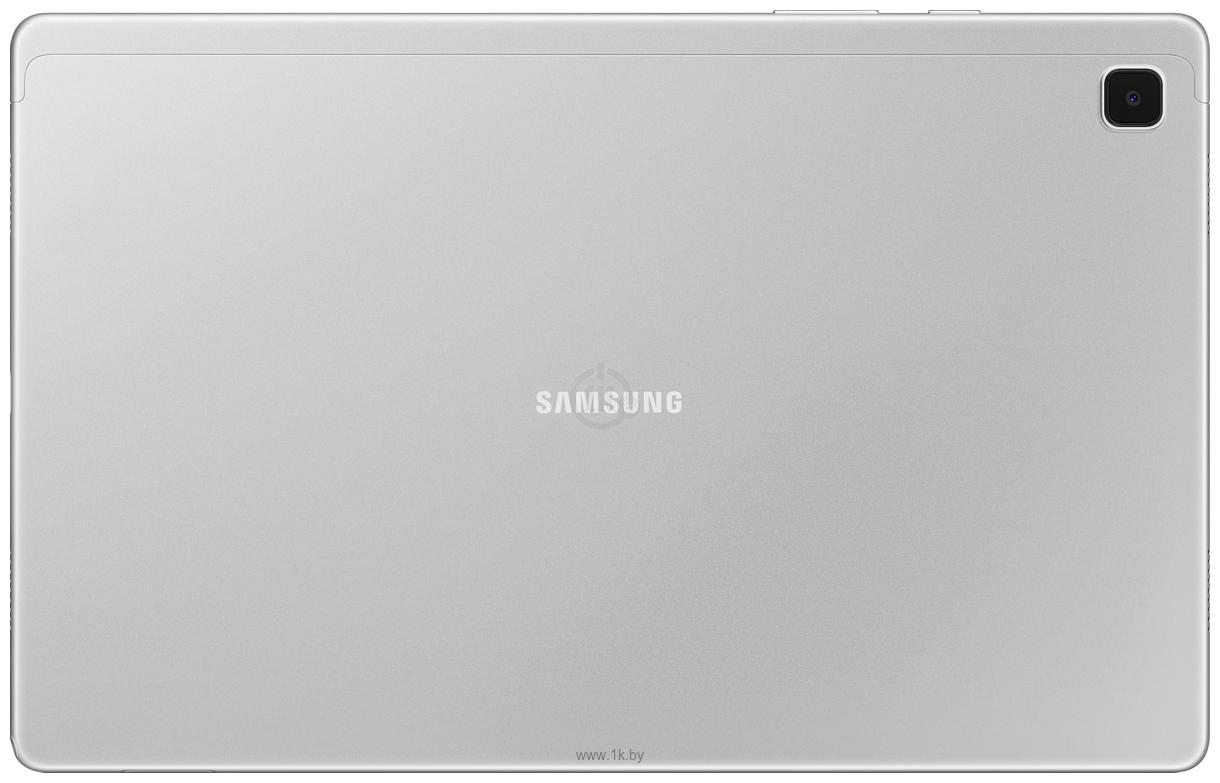 Фотографии Samsung Galaxy Tab A7 10.4 SM-T500 32Gb Wi-Fi