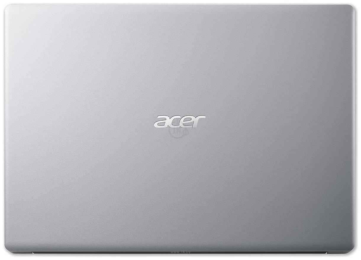 Фотографии Acer Aspire 3 A314-22-R3TF (NX.HVWEU.003)