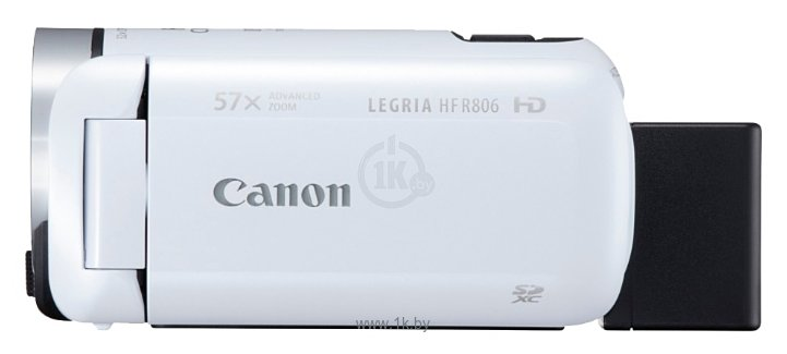 Фотографии Canon LEGRIA HF R806