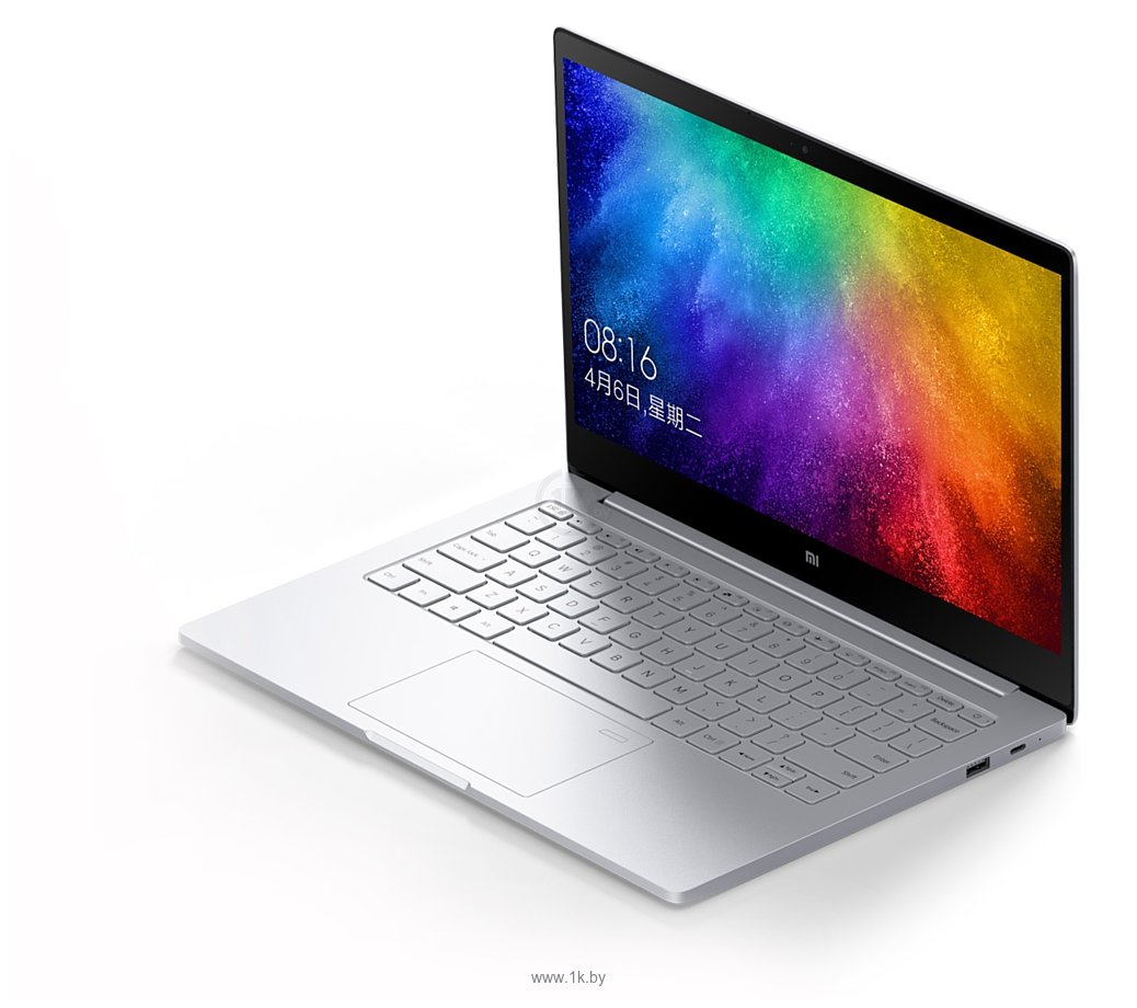 Фотографии Xiaomi Mi Notebook Air 13.3 (JYU4017CN)
