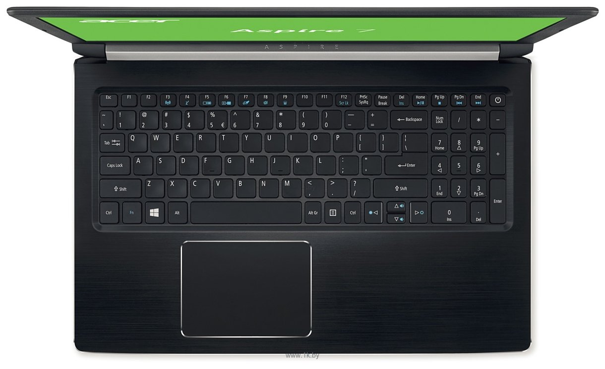 Фотографии Acer Aspire 7 A717-71G-71GR NX.GPGEP.003