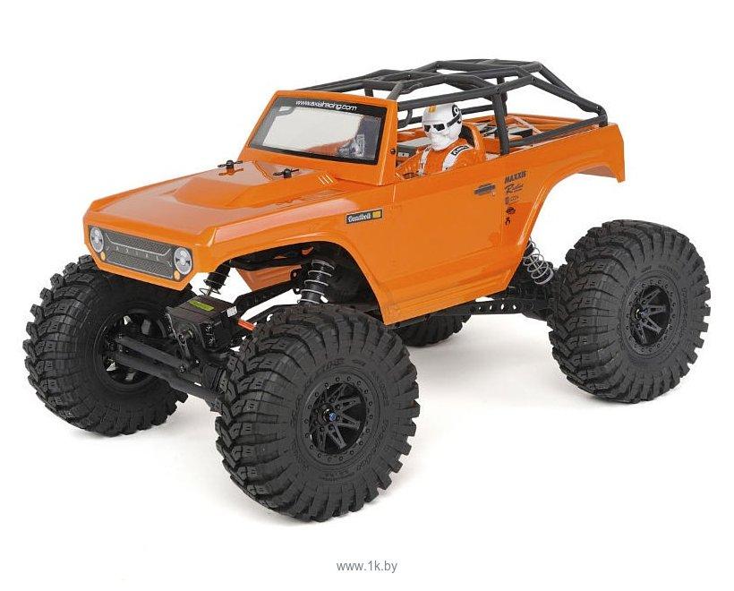 Фотографии Axial AX10 Deadbolt 4WD RTR