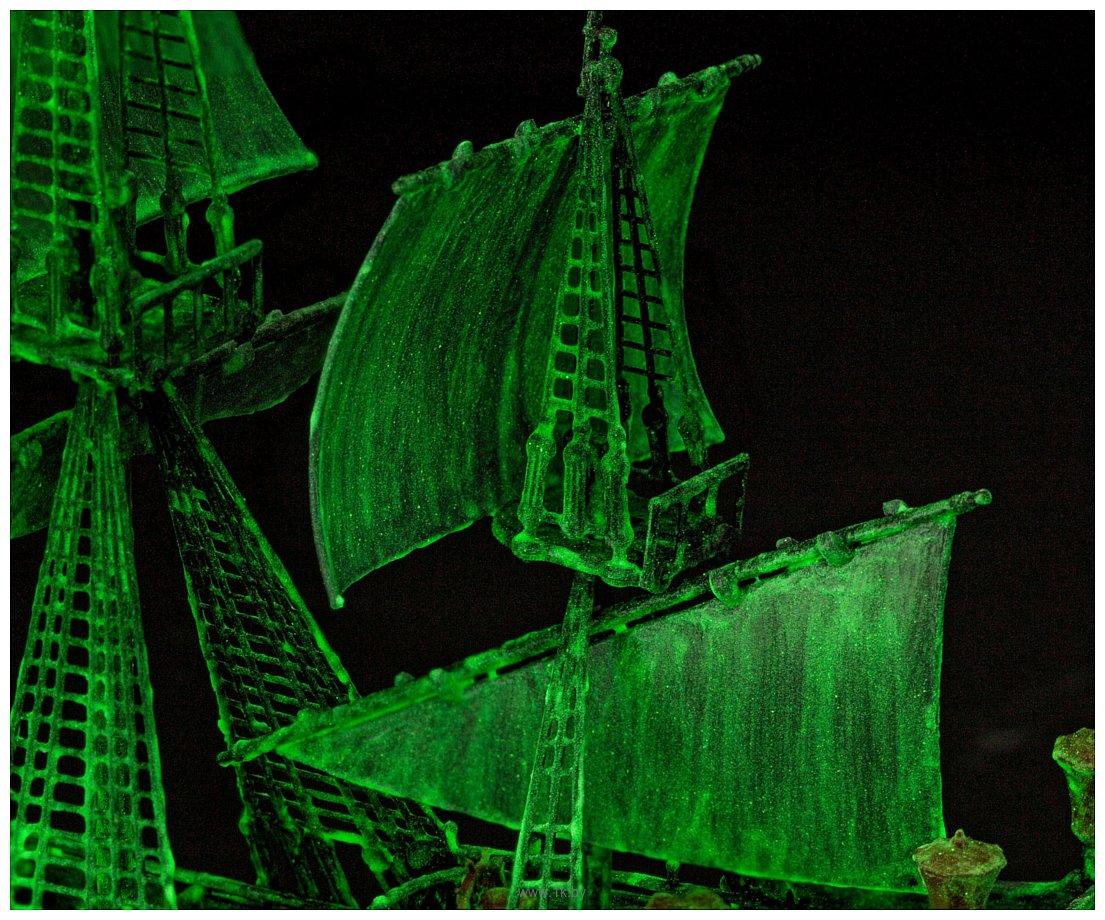Фотографии Revell 05435 Пиратский корабль-призрак