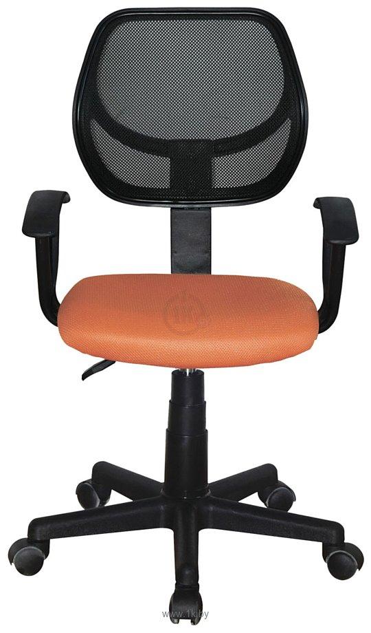 Фотографии Brabix Flip MG-305 (оранжевый/черный)