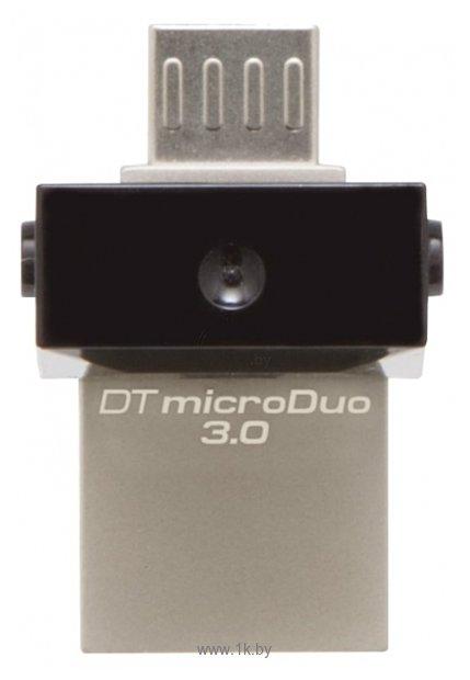 Фотографии Kingston DataTraveler microDuo 3.0 64GB