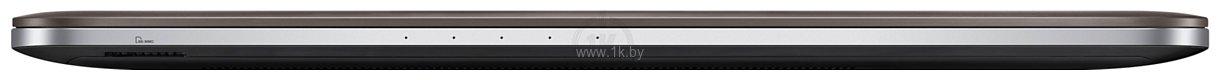 Фотографии ASUS VivoBook Pro N552VX-FY022T