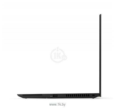 Фотографии Lenovo ThinkPad T480s (20L7001VRT)