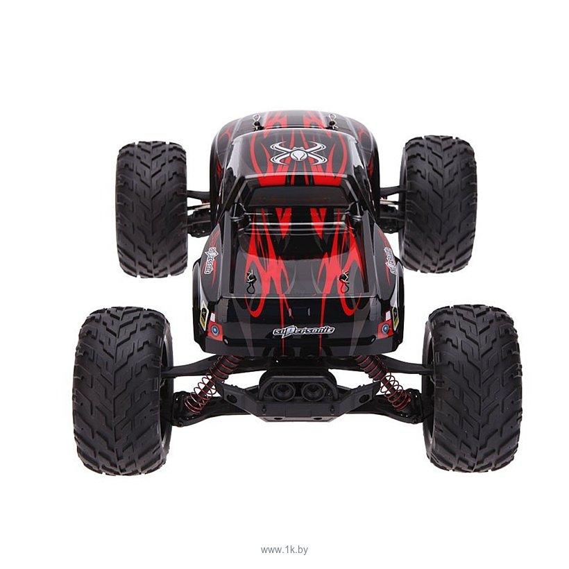 Фотографии CS Toys XLH Monster Truck 2WD S911
