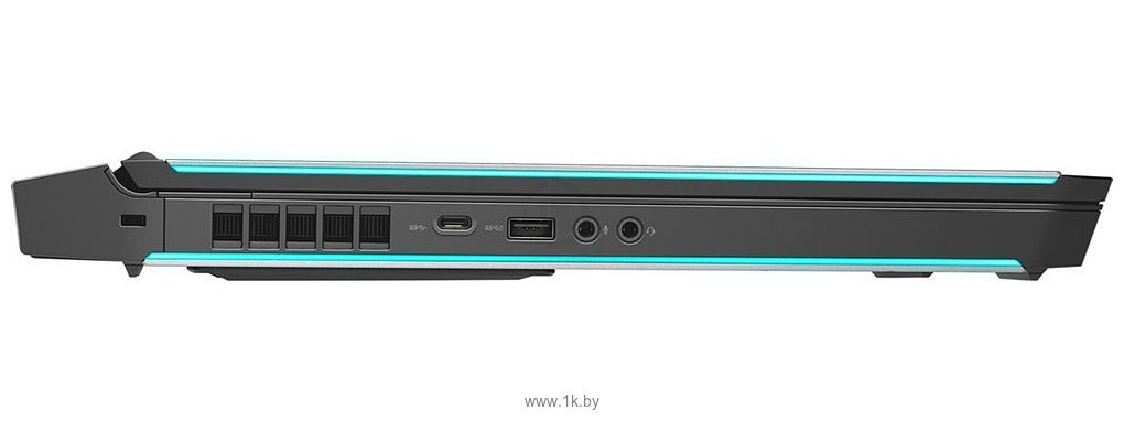 Фотографии Dell Alienware 17 R5 A17-7855