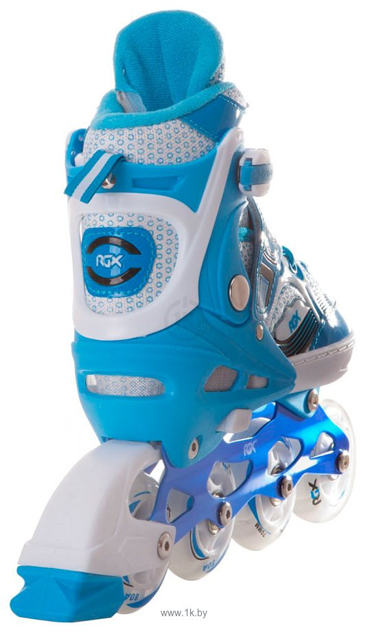 Фотографии RGX Sonic LED (голубой)