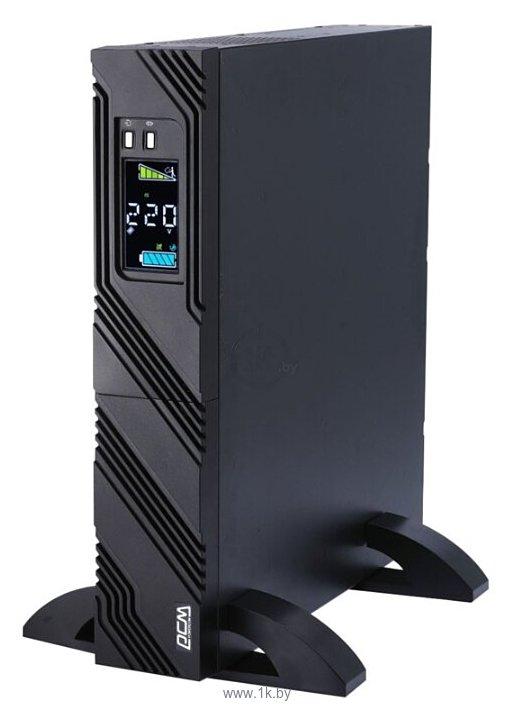 Фотографии Powercom SMART King PRO+ SPR-3000 LCD