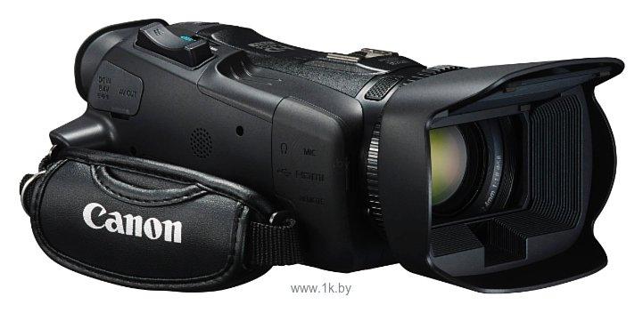 Фотографии Canon LEGRIA HF G40