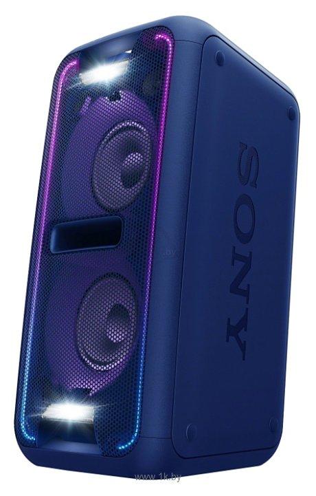 Фотографии Sony GTK-XB7