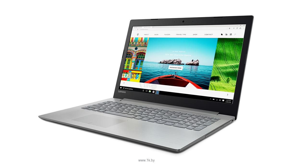 Фотографии Lenovo IdeaPad 320-15IAP (80XR0038RU)