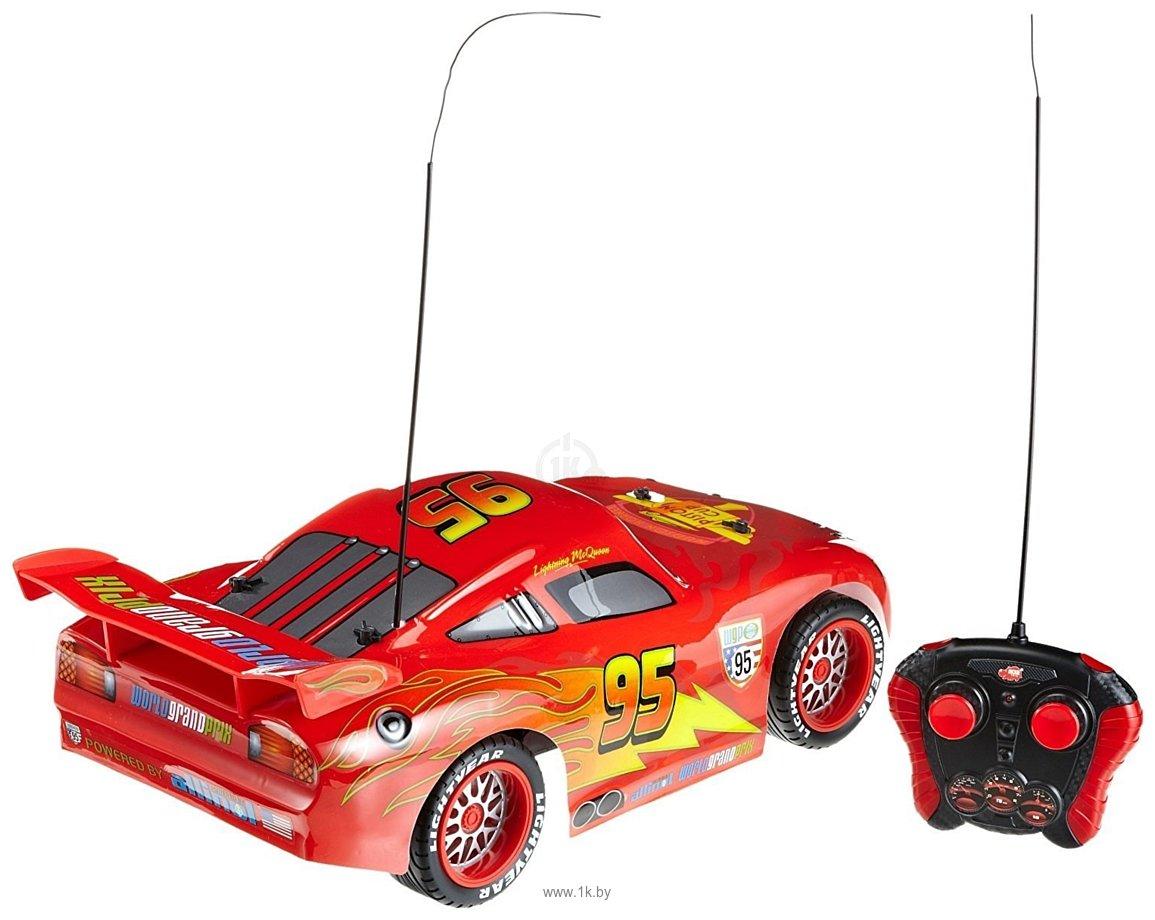 Фотографии DICKIE Lightning McQueen 1:10