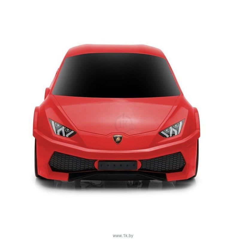 Фотографии Ridaz Lamborghini Huracan (красный)