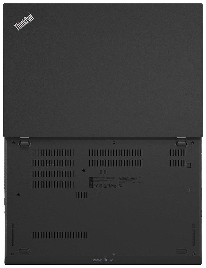 Фотографии Lenovo ThinkPad L580 (20LW0032RT)