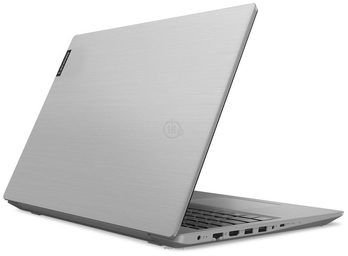 Фотографии Lenovo IdeaPad L340-15IWL (81LG00G6RU)