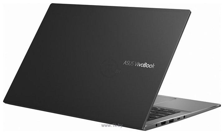 Фотографии ASUS VivoBook S14 M433IA-EB592
