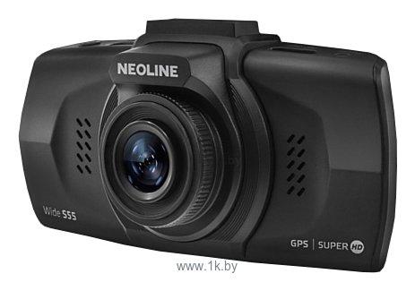 Фотографии Neoline Wide S55