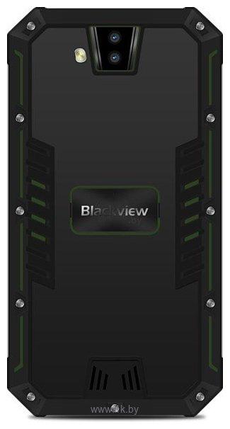 Фотографии Blackview BV4000 Pro