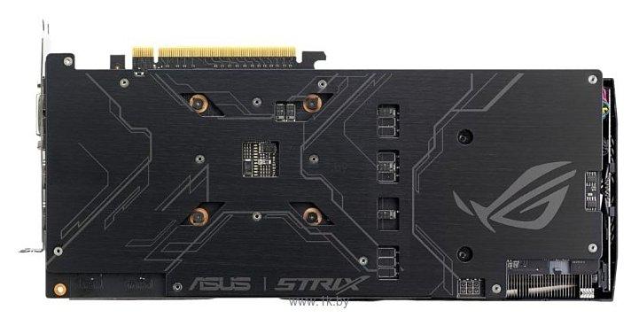 Фотографии ASUS GeForce GTX 1060 1518MHz PCI-E 3.0 6144MB 8008MHz 192 bit DVI 2xHDMI HDCP Strix Advanced Gaming