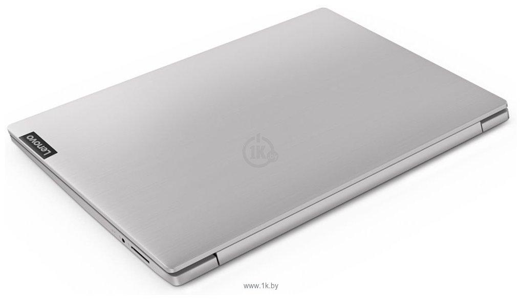 Фотографии Lenovo IdeaPad S145-15IGM (81MX001JRE)