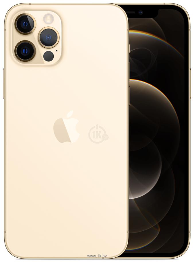 Фотографии Apple iPhone 12 Pro 128GB