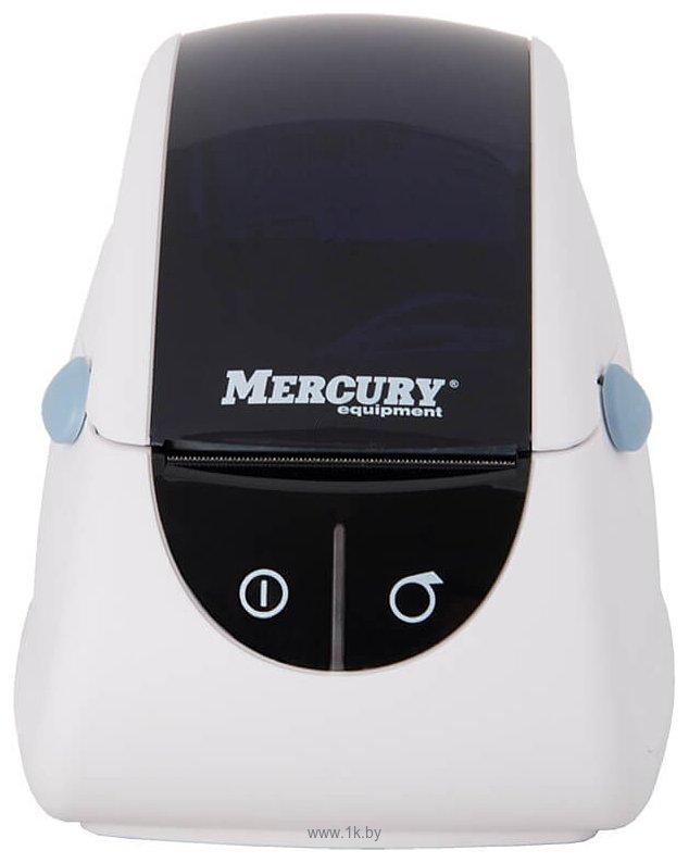 Фотографии Mertech (Mercury) MPrint LP58 EVA (белый)