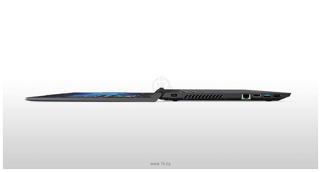 Фотографии Lenovo V110-15ISK (80TL002TRK)