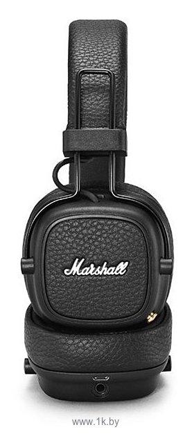 Фотографии Marshall Major III Bluetooth