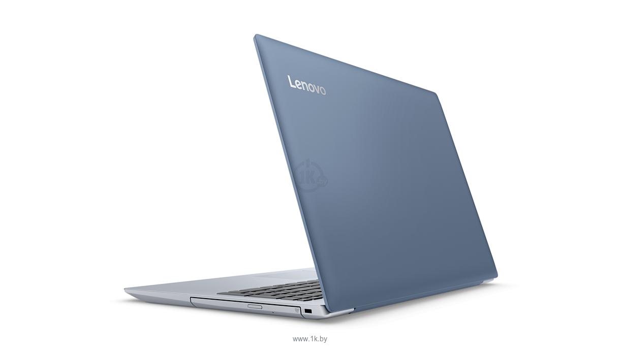 Фотографии Lenovo IdeaPad 320-15IAP (80XR00XLRK)