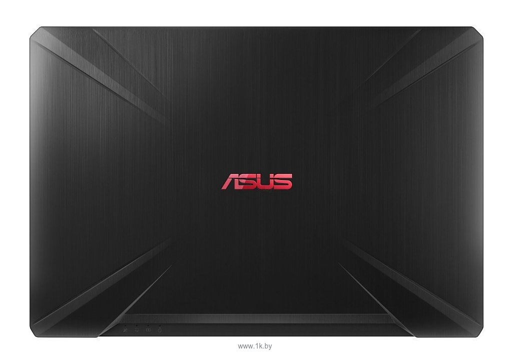Фотографии ASUS TUF Gaming FX504GE-E4246