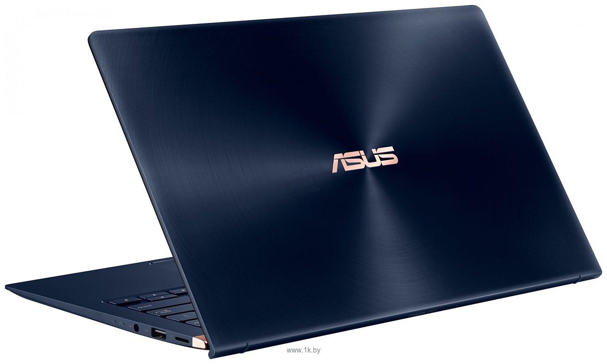 Фотографии ASUS Zenbook UX433FN-A5099R