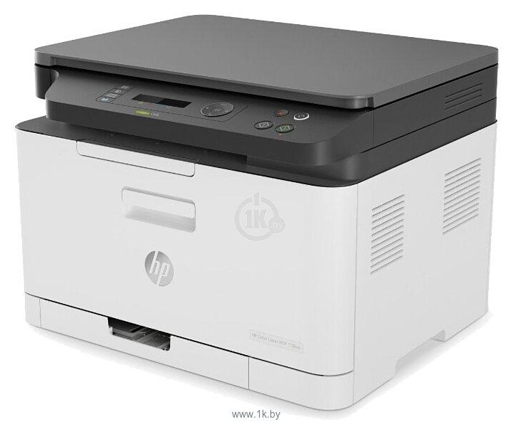 Фотографии HP Color Laser MFP 178nw