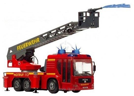 Фотографии DICKIE Пожарная машина 20 371 6003