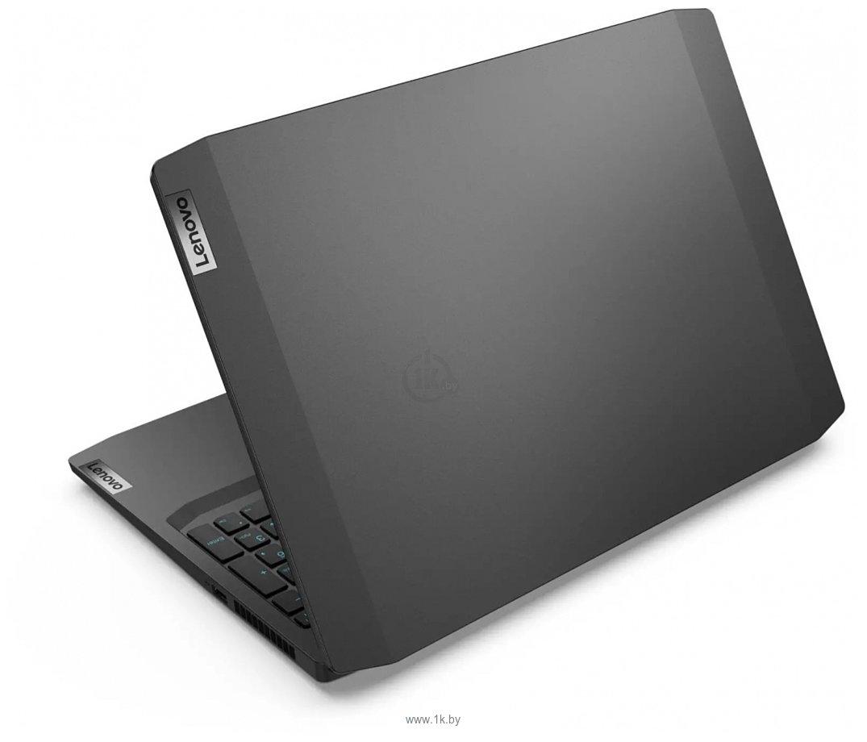 Фотографии Lenovo IdeaPad Gaming 3 15ARH05 (82EY000CRU)