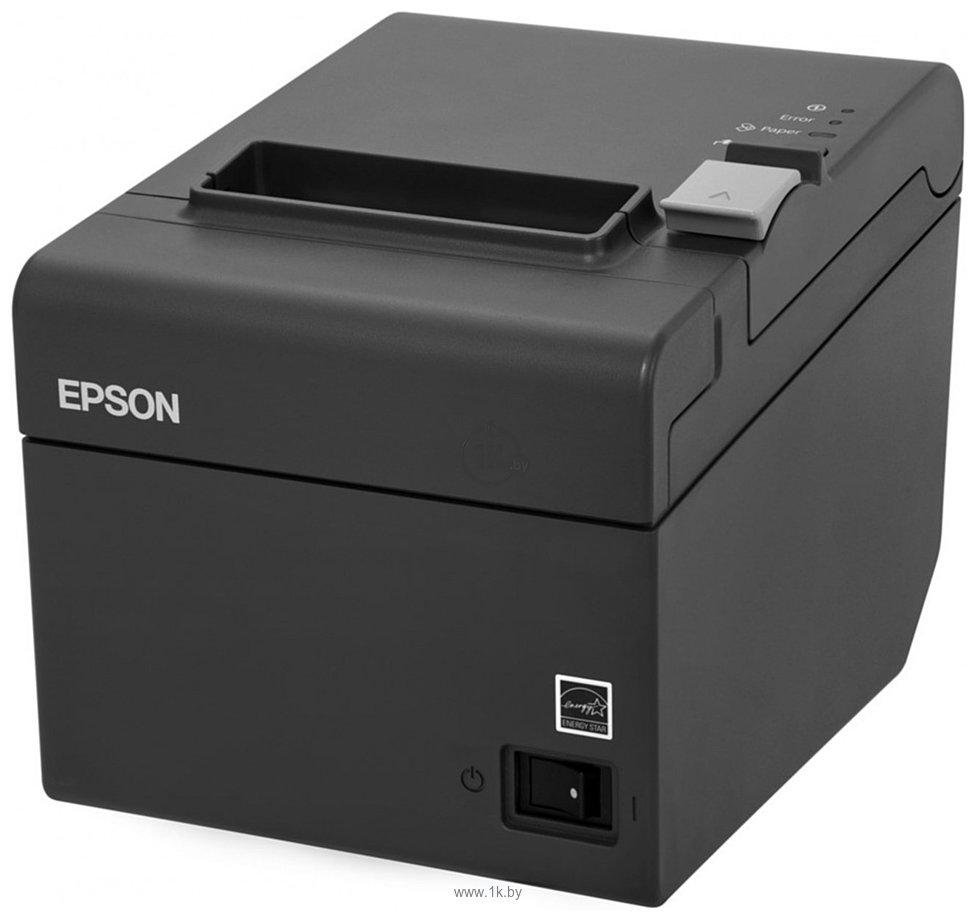 Фотографии Epson TM-T20II (C31CD52002)