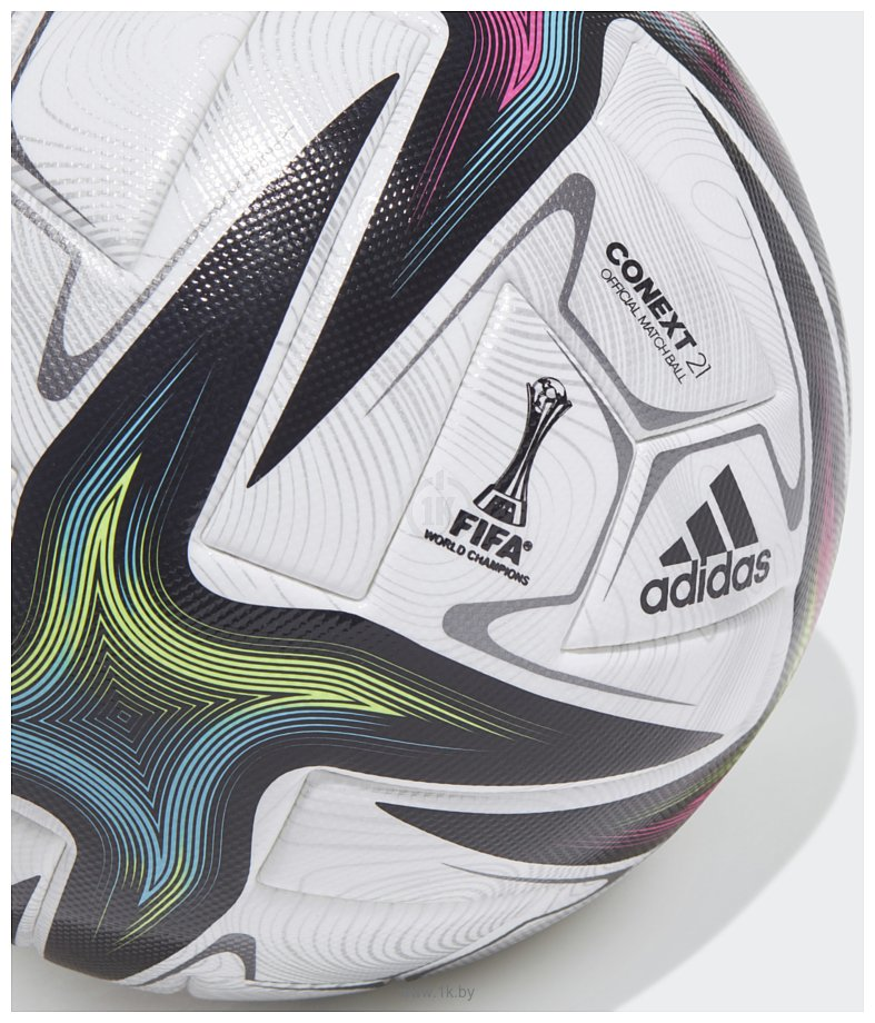 Фотографии Adidas Conext 21 Pro GK3488 (5 размер)