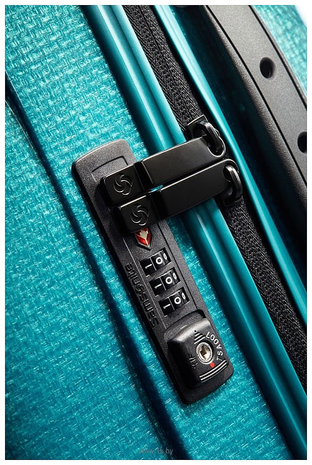 Как открыть чемодан с кодом Забыли код на чемодане