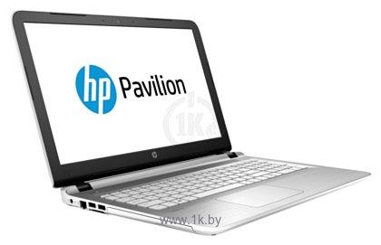 Фотографии HP Pavilion 15-ab218ur (P0U11EA)
