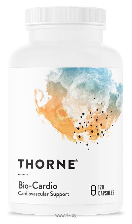 Фотографии Thorne Research Bio-Cardio