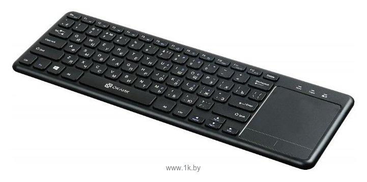 Фотографии Oklick 830ST Black USB