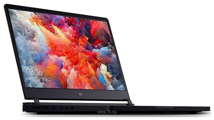 Фотографии Xiaomi Mi Gaming Laptop (JYU4056CN)