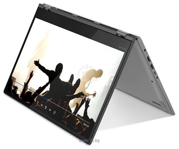 Фотографии Lenovo Yoga 530-14ARR 81H9000FRU