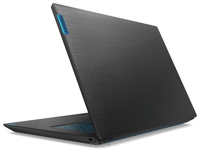 Фотографии Lenovo IdeaPad L340-17IRH Gaming (81LL005HRK)