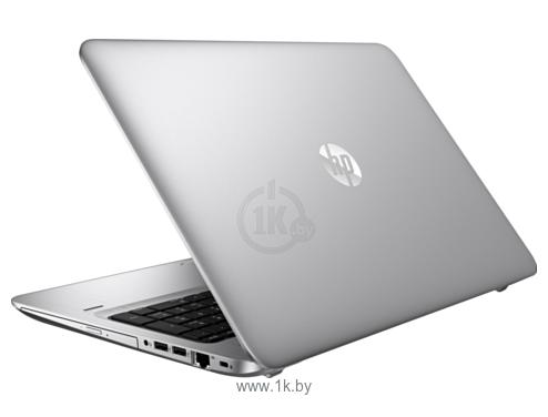 Фотографии HP ProBook 455 G4 (Y8B09EA)