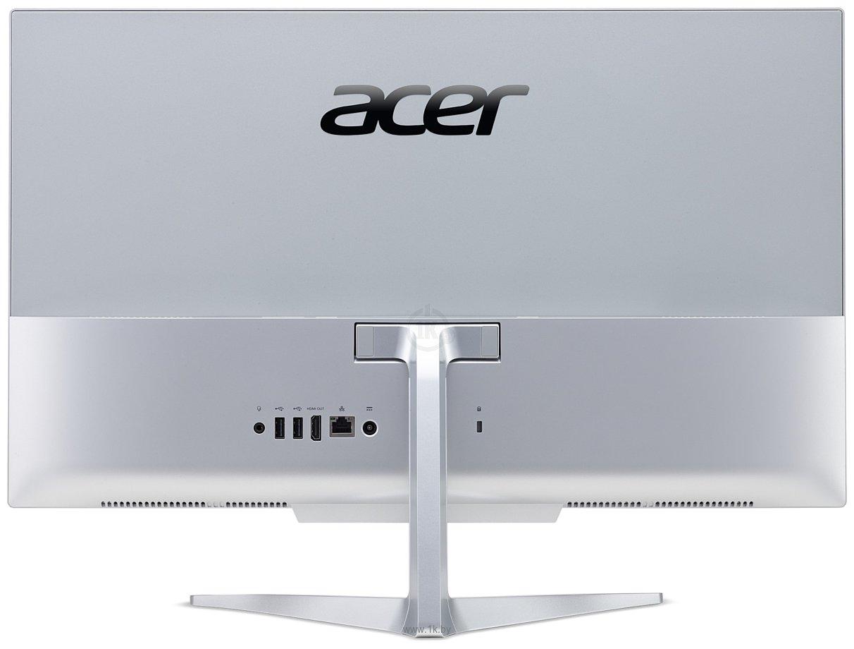 Фотографии Acer Aspire C24-865 (DQ.BBTME.001)